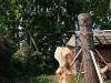 Skulpturen aus Holz Hamburg
