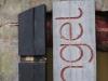 Detail Holzskulpturen