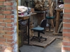 Einblick in die Welt des Bildhauers