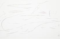 Schichtschnitte, Malerische Grafik Skulptur