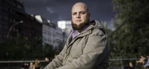 Søren Engel aus Hamburg