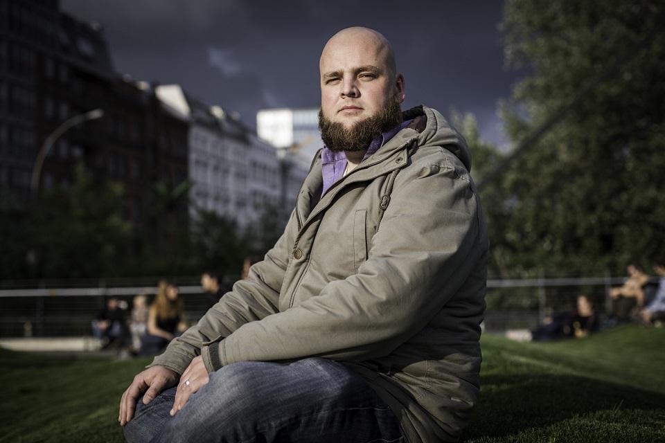 Bildhauer Søren Engel